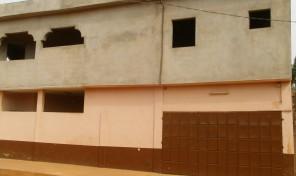 maison a etage en vente a lomé agoe